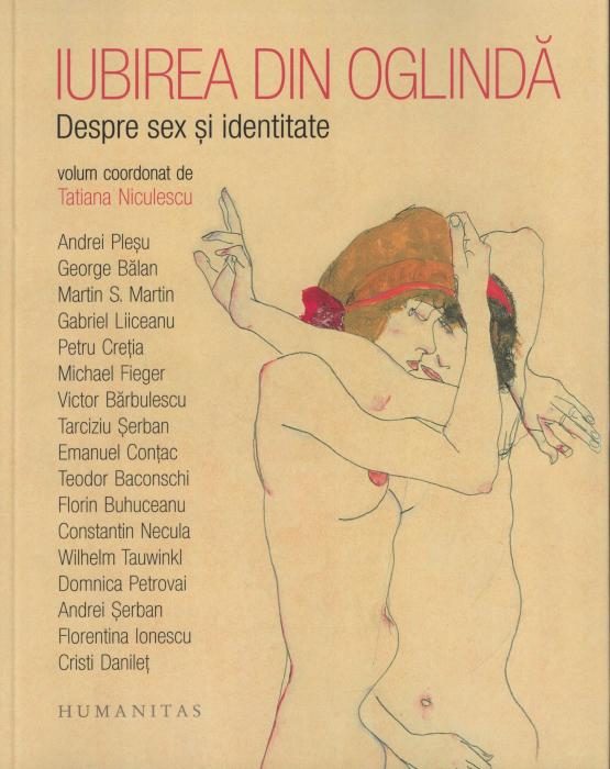 Iubirea din oglinda - Tatiana Niculescu [0]