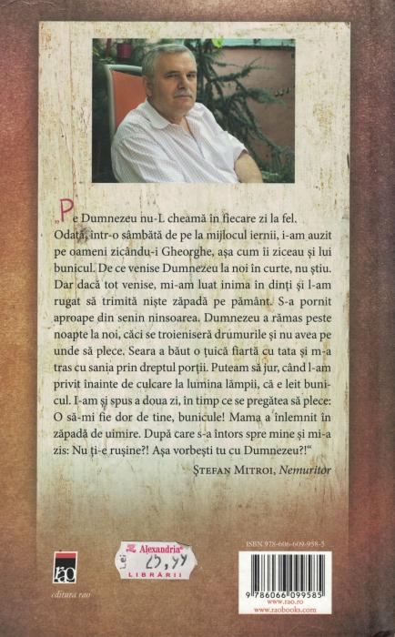 Jocuri de nenoroc - Stefan Mitroi [1]