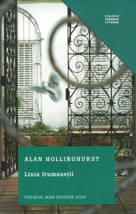 Linia frumusetii - Alan Hollinghurst [0]