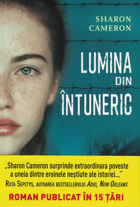 Lumina din intuneric - Sharon Cameron [0]