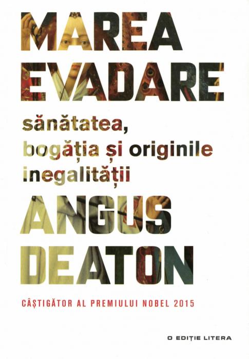 Marea evadare - Angus Deaton [0]