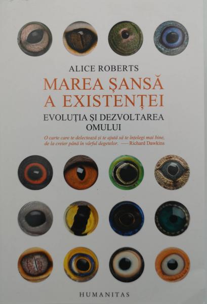 Marea sansa a existentei - Alice Roberts [0]
