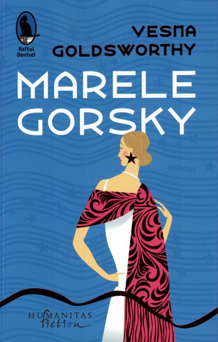 Marele Gorsky - Vesna Goldsworthy [0]