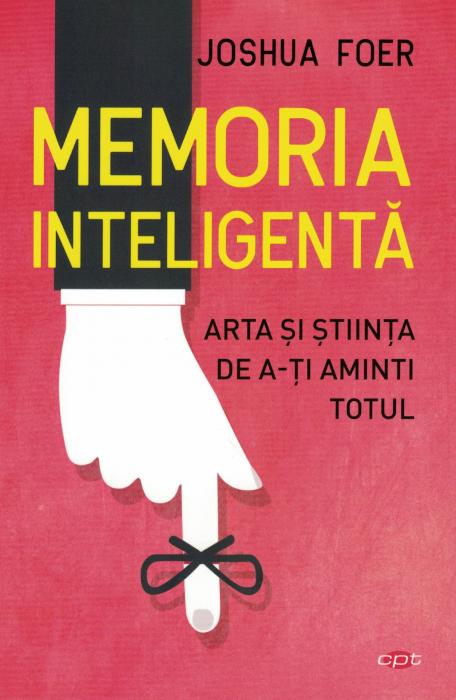 Memoria inteligenta - Joshua Foer [0]