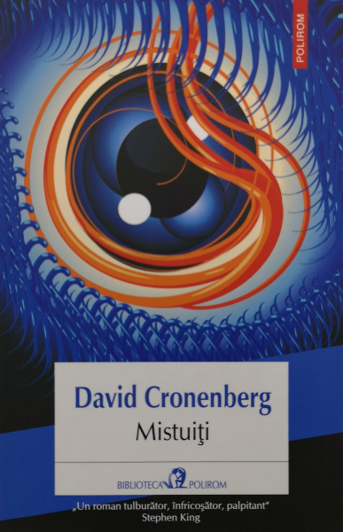 Mistuiti - David Cronenberg [0]