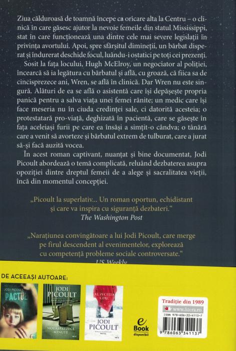 O scanteie de viata - Jodi Picoult [1]