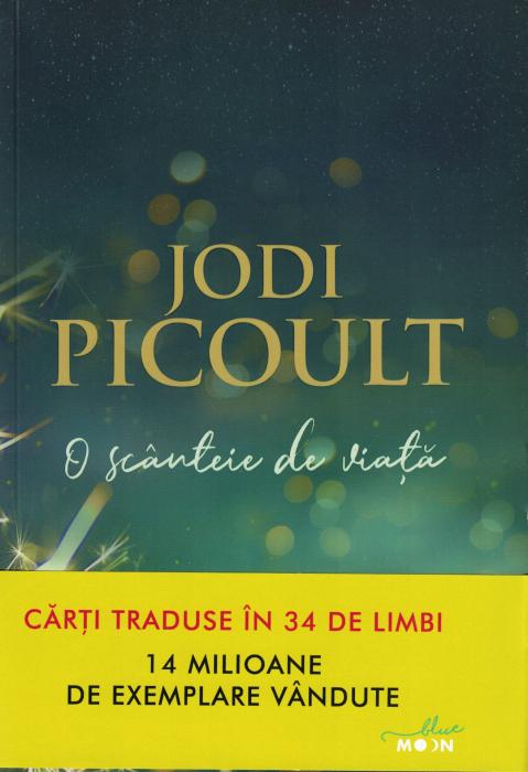O scanteie de viata - Jodi Picoult [0]