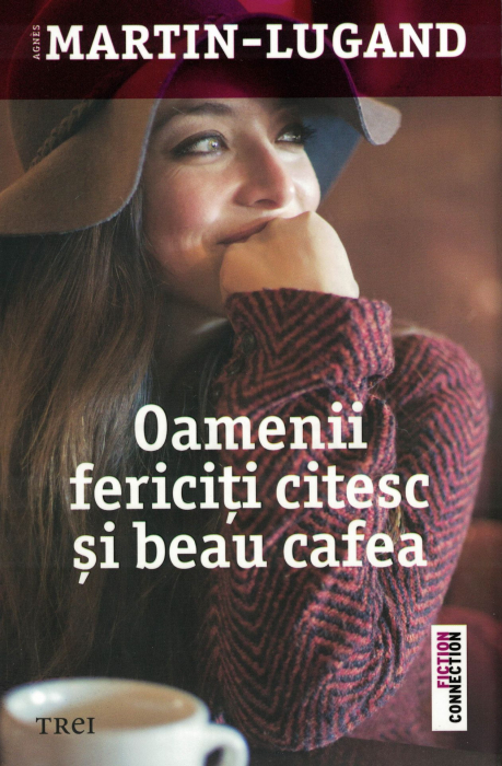 Oamenii fericiti citesc si beau cafea [0]