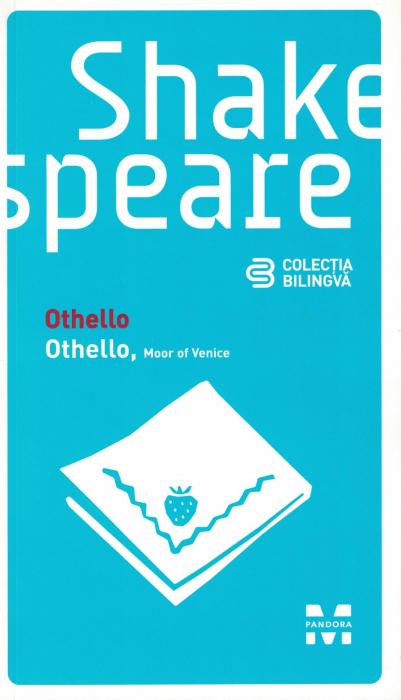 Othello. Colectia biligva -Shakespeare [0]