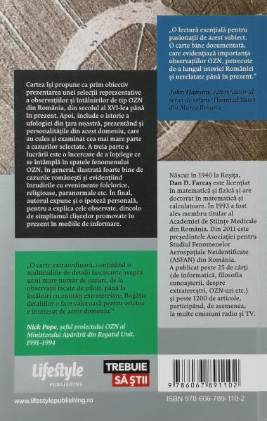OZN-uri deasupra Romaniei [1]