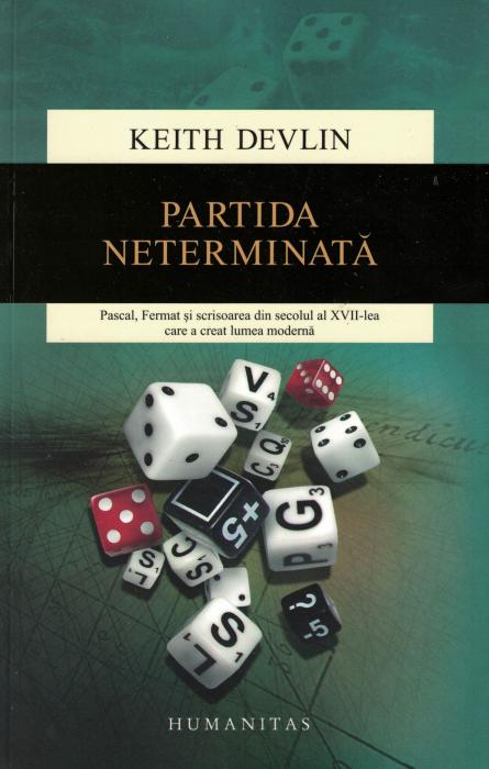 Partida neterminata -  Keith Devlin [0]