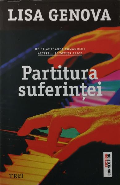 Partitura suferintei - Lisa Genova [0]