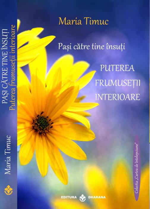 Maria Timuc - Pachet de autor (3 carti) [3]