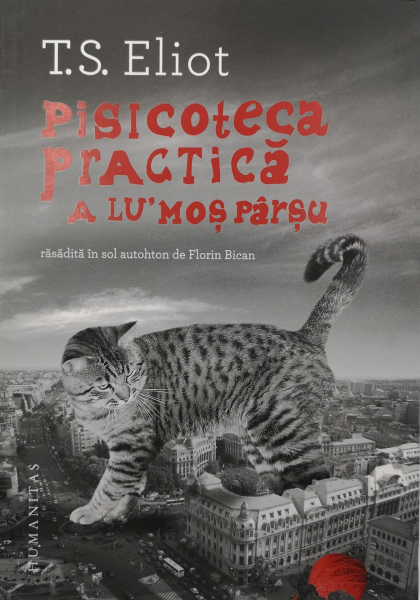 Pisicoteca practita a lu Mos Parsu - T.S. Eliot [0]