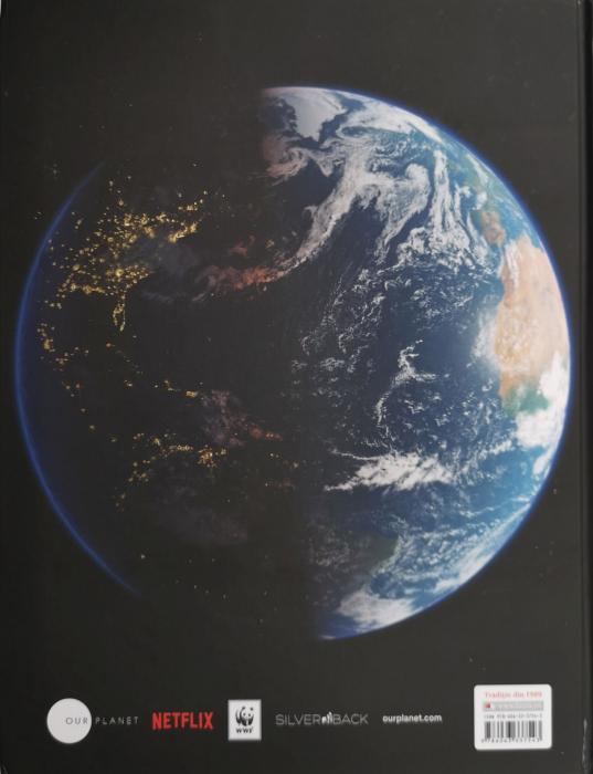 Planeta noastra - Alastair Fothergill, Keith Scholey [1]