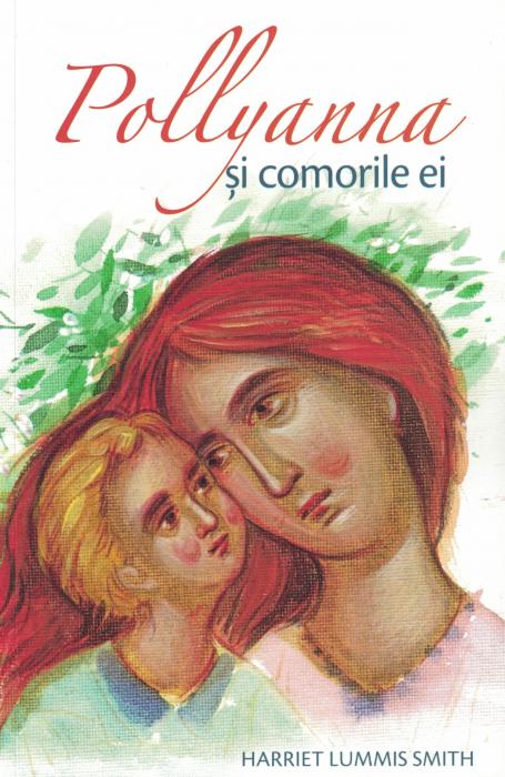 Pachet Pollyanna ( 6 Volume) - Eleanor H. Porter , H.L.Smith [5]
