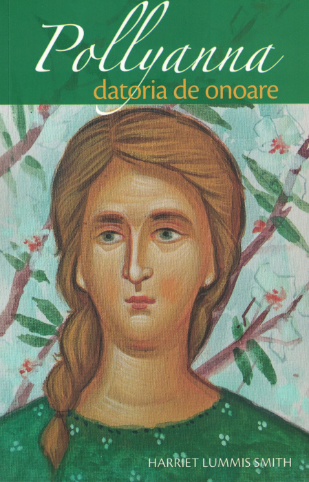 Pachet Pollyanna ( 6 Volume) - Eleanor H. Porter , H.L.Smith [6]
