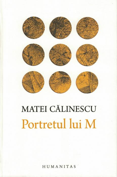 Portretul lui M - Matei Calinescu [0]