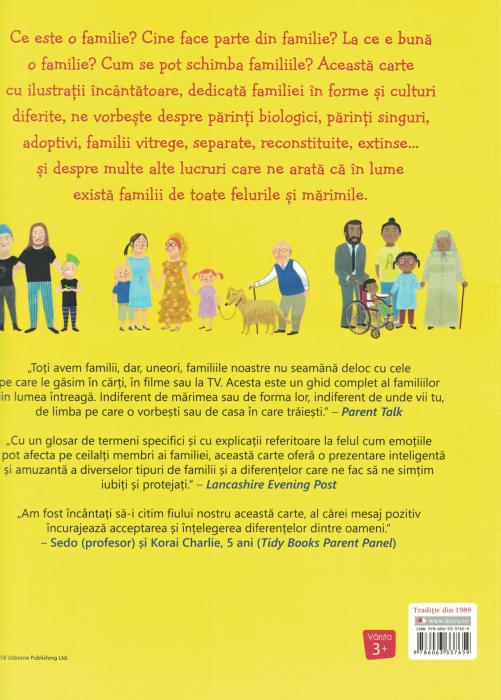 Prima mea carte despre familie [1]