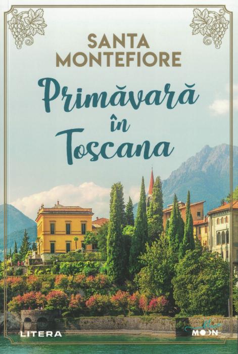Primavara in Toscana - Santa Montefiore [0]