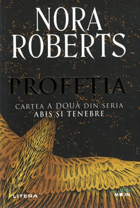 Profetia - Nora Roberts [0]