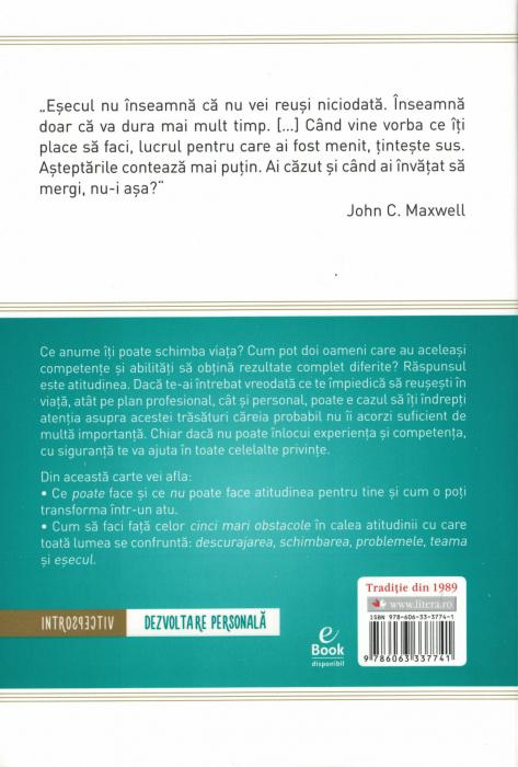 Reteta succesului - John C Maxwell [1]