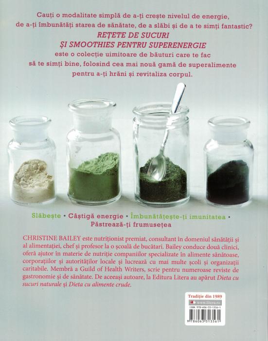 Retete de sucuri si smoothies pentru superenergie [1]