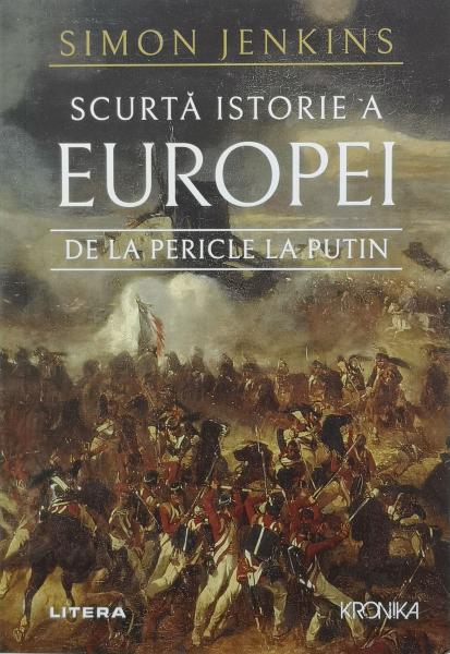 Scurta istorie a Europei [0]