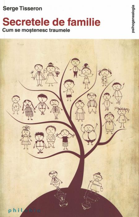 Secrete de familie. Cum se mostenesc traumele. [0]