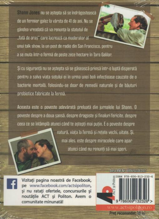 Secrete de la Capra Chicotitoare. AUDIOBOOK  CD  MP3 - Shann Nix Jones [1]