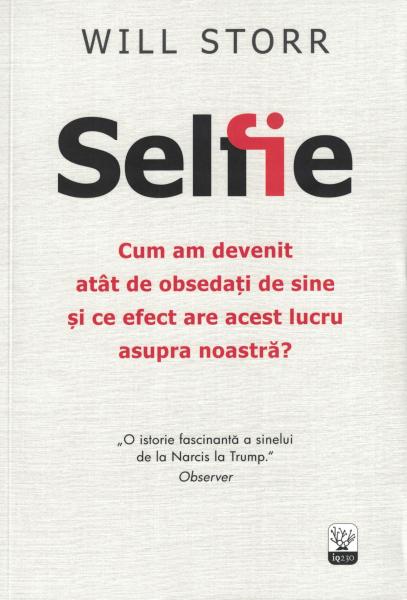 Selfie - Will Storr [0]