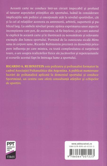 Sportivi pe divan - Ricardo A. Rubinstein [1]