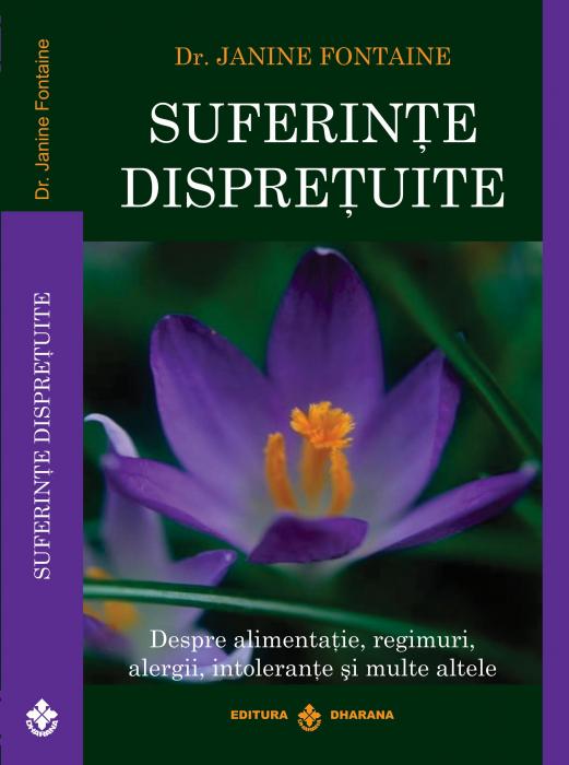 Suferinte dispretuite - Dr. Janine Fontaine [0]