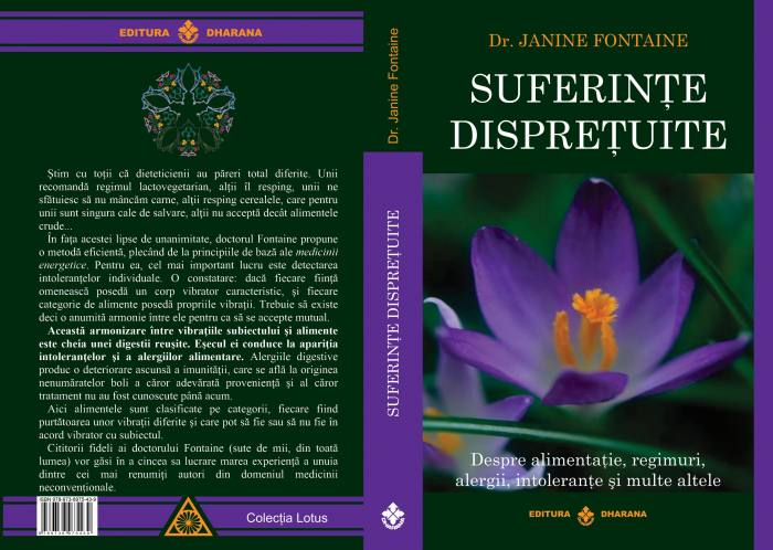 Suferinte dispretuite - Dr. Janine Fontaine [1]