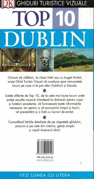 Top 10. Dublin - DK [1]