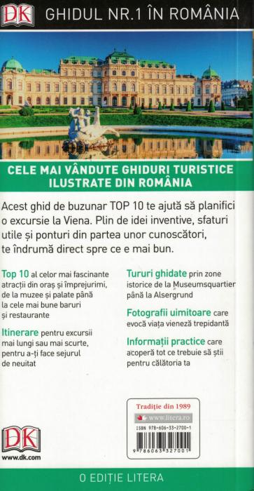 Top 10. Viena - DK [1]