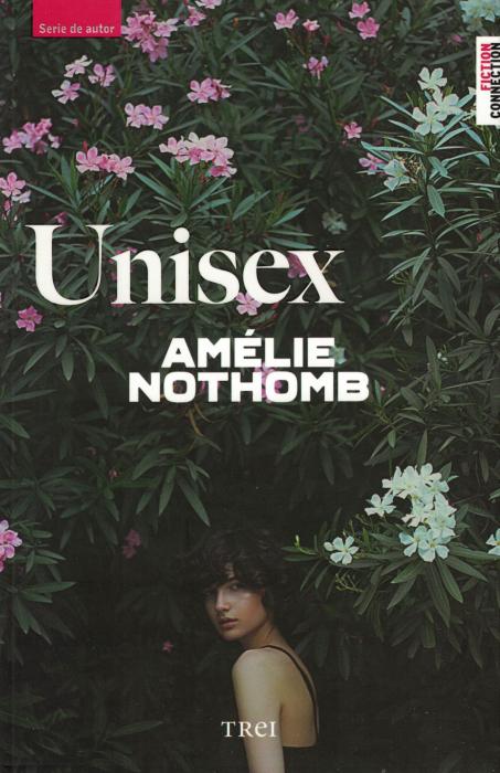 Unisex - Amelie Nothomb [0]