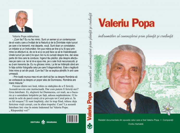 Valeriu Popa indrumator al cunoasterii prin stiinta si credinta [1]