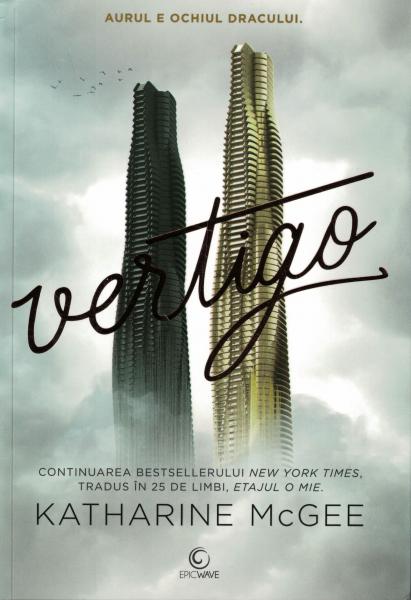Vertigo - Katharine McGee [0]
