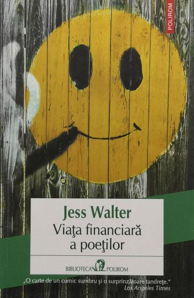 Viata financiara a poetilor - Jess Walter [0]