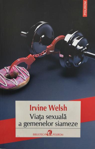 Viata sexuala a gemenelor siameze [0]