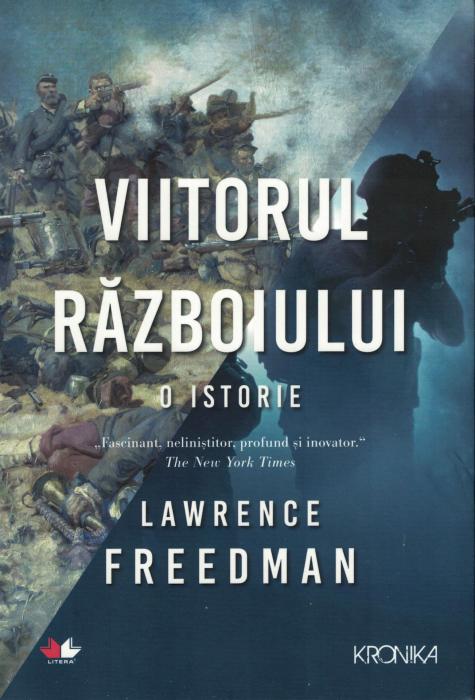Viitorul razboiului - Lawrence Freedman [0]