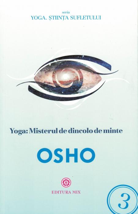 Yoga. Misterul de dincolo de minte - Osho [0]