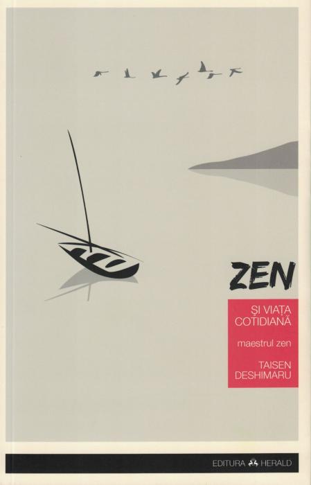 Zen si viata cotidiana - Taisen Deshimaru [0]