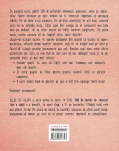 250 de lucruri de incercat intr-o viata -Pentru cupluri - Elise de Rijck [1]