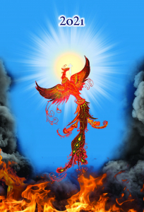 Ovidiu Harbada - Pachet (Agenda + Calendar) Spiritual 2021 [0]