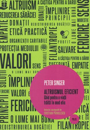 Altruismul eficient - Peter Singer [0]