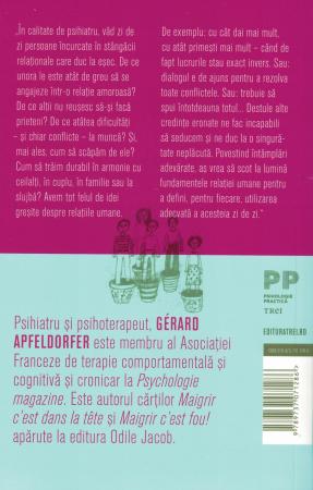 Arta de a cultiva relatii durabile - Gerard Apfeldorfer [1]
