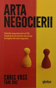 Arta negocierii [0]