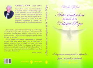 Arta vindecarii invatata de la Valeriu Popa [1]